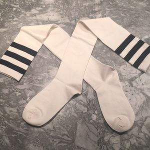 Accessories - Over the Knee high socks!